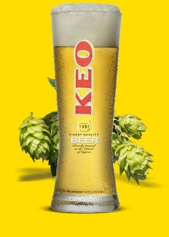 Как британцы пьют пиво на Кипре