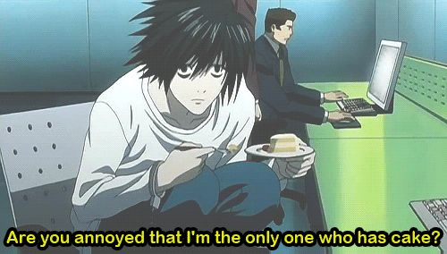 funny anime gifs - Google Search
