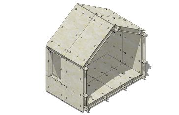 WikiHouse Version 3.0