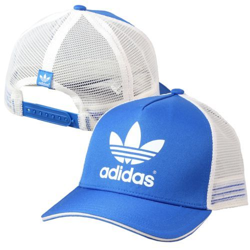 Adidas Cap Blue