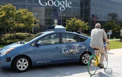 Google to test-drive self-driving cars in Osaka