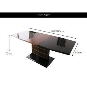 Dining Table Extension Type Fashionable Extension Type Dining