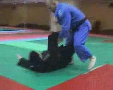 Judo(Supremacy) (playlist)