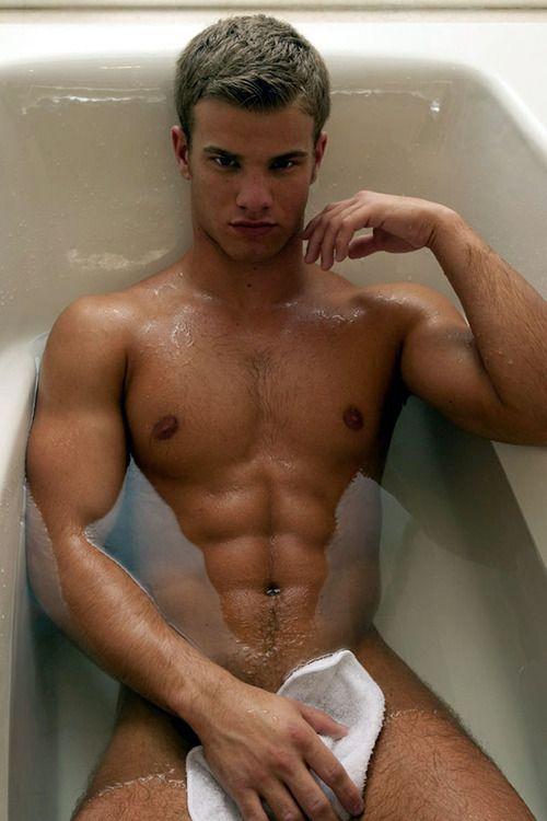 Really Hot Guys Naked
