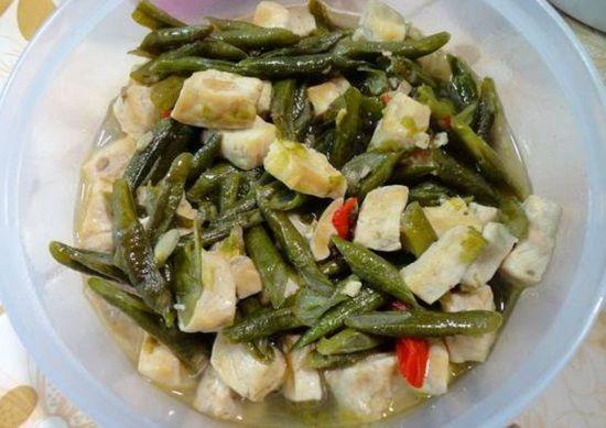 Pin Oleh Selerasa Com Di Resep Sayuran Resep Masakan Sayuran Kacang Hijau