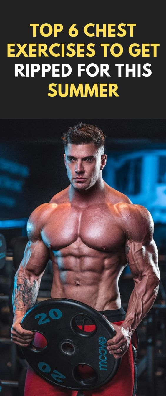 Trainingsplan ganzkörper mann