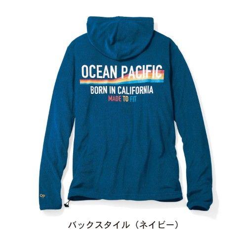 メンズ パイルパーカジャケット【ネット限定カラーあり】