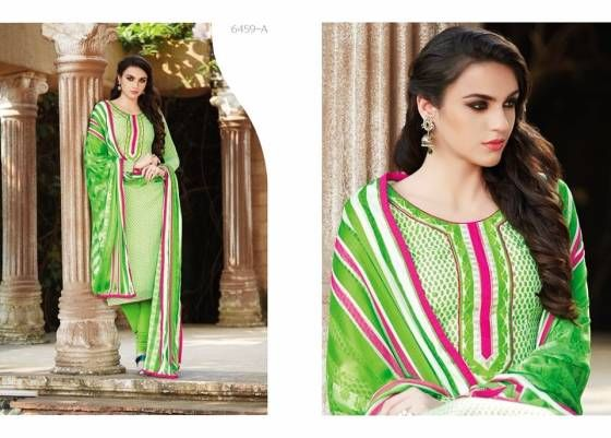 Roma Pure Cotton Suits On Sale