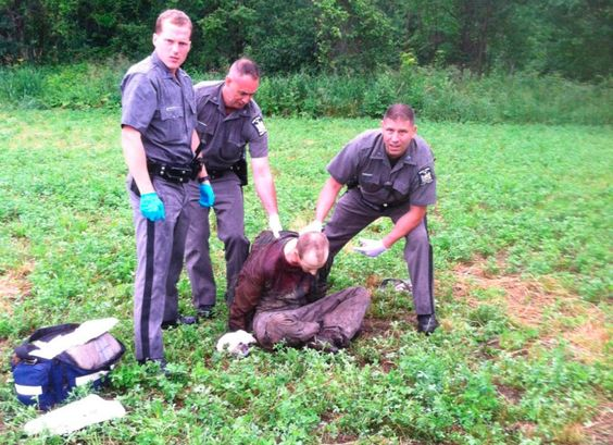 David Sweat Moved From Hospital to New Maximum Security Prison