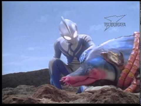 Ultraman Cosmos Promo