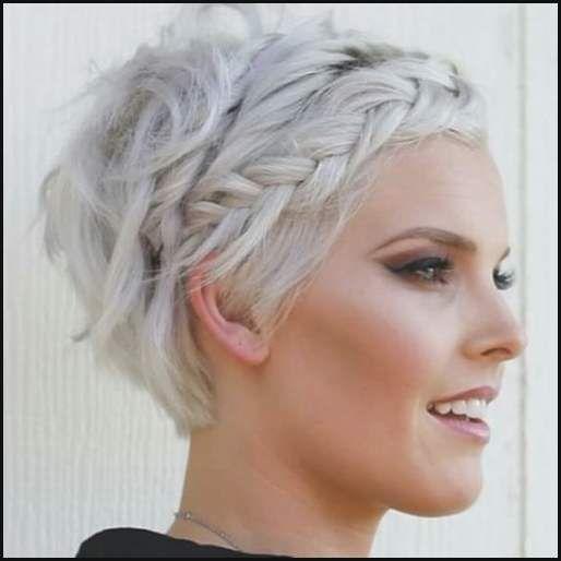 Trachten Frisuren Kurze Haare Jungen Und Frauen Haarschnitt 2018 Einfache Frisuren Frisuren Hairst Short Hair Styles Very Short Hair Medium Hair Styles