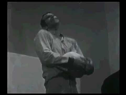 Teatro Sin Fin Part 2 [ Alejandro Jodorowsky / Roland Topor / Fernando Arrabal ] - YouTube