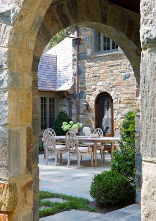 stone work----arches