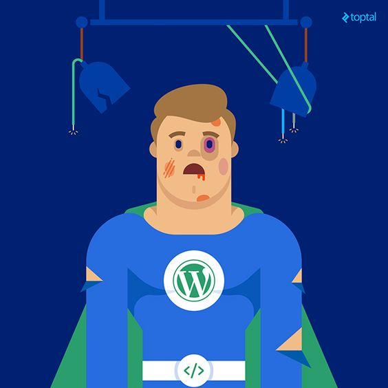 The 10 Most Common Mistakes That WordPress Developers Make   We are only human and one of the traits of being a human is that we make mistakes. On the other hand we are also self-correcting meaning we tend to learn from our mistakes and hopefully are thereby able to avoid making the same ones twice. A lot of the mistakes I have made in the WordPress realm originate from trying to save time when implementing solutions. However these would typically rear their heads down the road when issues…