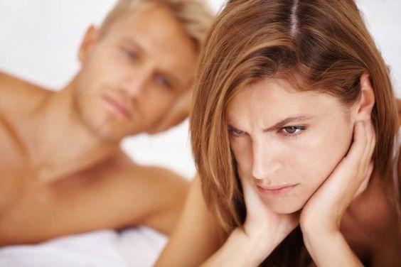Vaginismo, tipos y tratamiento - Revista Actual