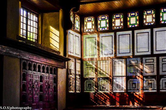 Photograph El Seheemy house by Samy Osama on 500px
