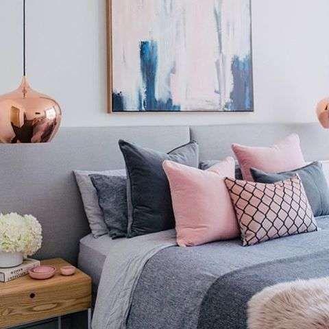 Arredare la camera da letto con i colori pastello (Foto 7/41) | Designmag