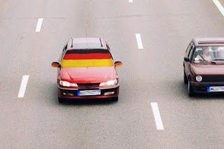 WasDerBürgerSoLiest: Endlich: Deutschlandfahnen ab sofort auch für die ...