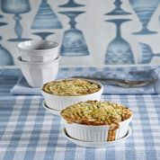 Italian-style shepherd's pie recipe