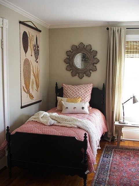 Small Room Ideas Two Beds Beddingideas Small Guest Bedroom