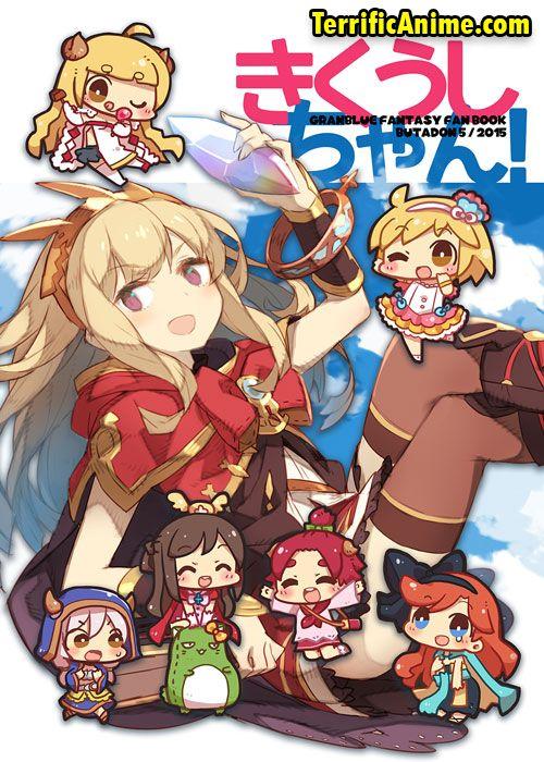 Granblue Fantasy Anime Anira Granbluefantasy Cagliostro Granbluefantasy Gita Granbluefantasy Granbluefantasy Kumuyu Zelda Characters Character Fantasy