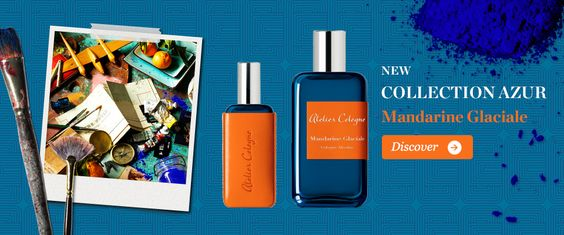 Atelier Cologne : Creator of the Cologne Absolue