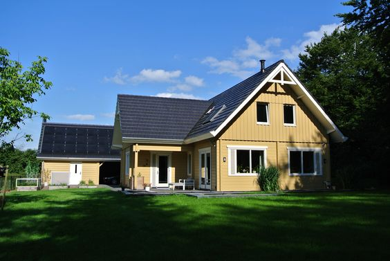 Finnhouse 3649 Oldebroek Loghome Zweedse stijl