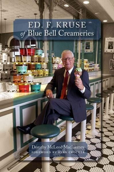 Ed. F. Kruse of Bell Creameries