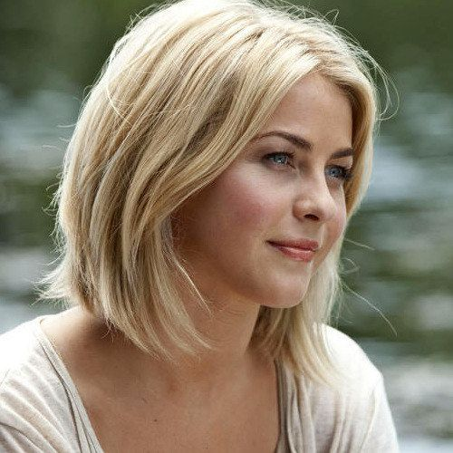 EXCLUSIVE: Julianne Hough Talks Safe Haven -- A woman tryies to escape her troubled past in a small North Carolina town in this Nicholas Sparks adaptation, due in theaters February 14. -- http://wtch.it/x5tTd