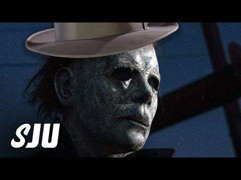 Halloween 2020 Trailer Reactions Halloween Kills Teaser Trailer Reaction! | SJU in 2020 | Teaser