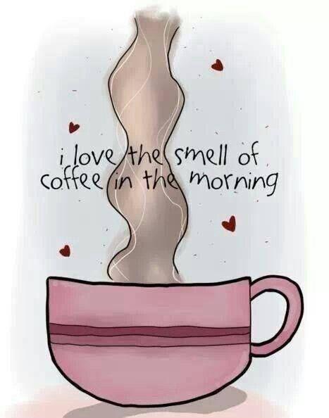 https://www.anforadearomas.pt - O melhor cheiro que temos pela casa de manhã: O café!