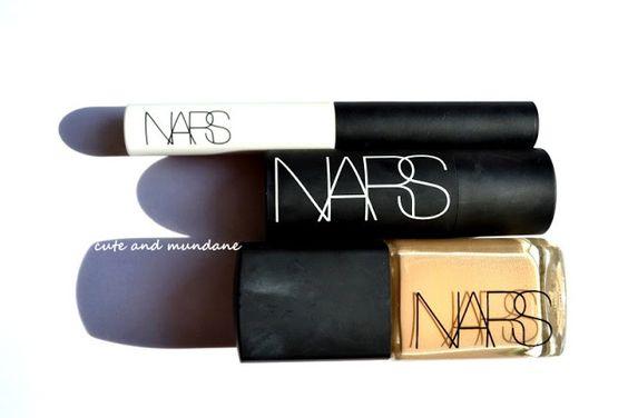 Cute and Mundane: NARS
