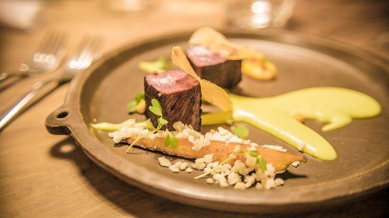 Astor Manduque Porteño nos abrió sus puertas. Pronto las fotos completas en nuestra Guía ONSITE. #porteño #cocina #buenosaires #foodie