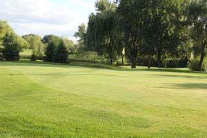 Garden City Municipal Golf Course 37 Lincoln Avenue St Catharines, Ontario, Canada
