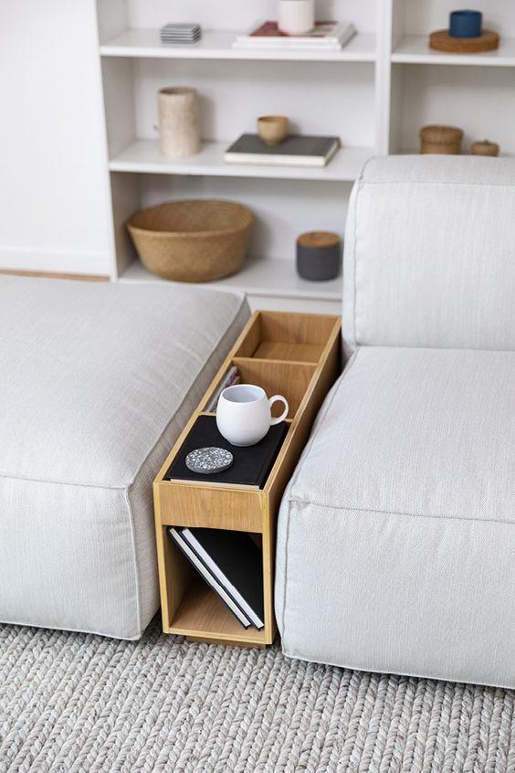 Solae Light Oak Storage Module | Furniture, Diy Furniture, Living Room Furniture