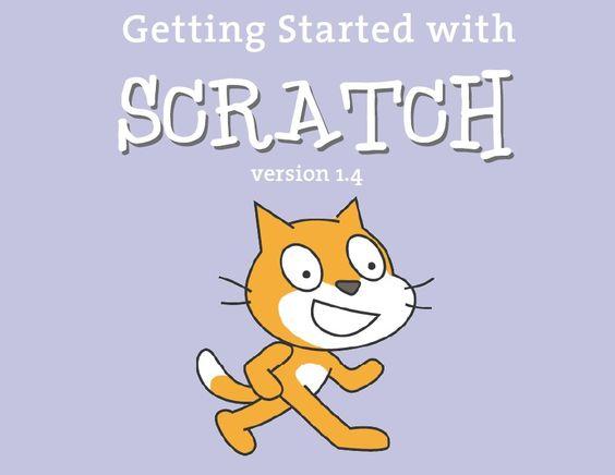 Scratch is gratis software die ontwikkeld is om te leren hoe computers werken. De speelse presentatie, alsof je met lego aan het bouwen bent, maakt het toegankelijk voor iedereen die kan lezen. Het toepassingsgebied is enorm breed, bijvoorbeeld animatie, rekenen, verhalen, games, simulatie en muziek.   http://scratchweb.nl/projecten/media-mashup