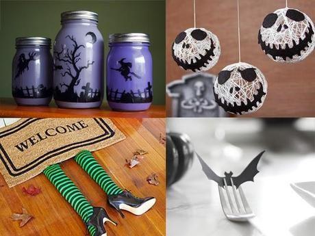 [232] Ich plane eine Halloween-Party und erschrecke...!