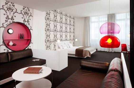 25hours Hotel HafenCity - Design Hotels in Hamburg, Germany Oh - heimat küche bar hamburg
