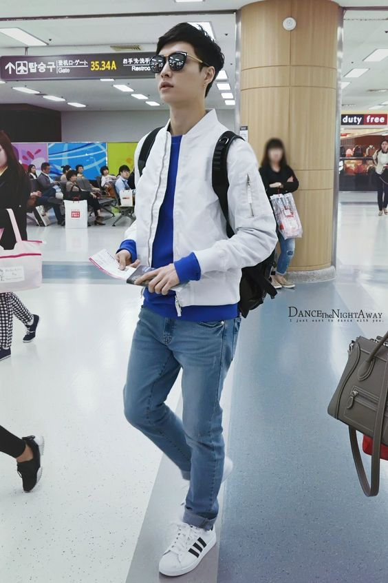 lay airport fashion - photo #8