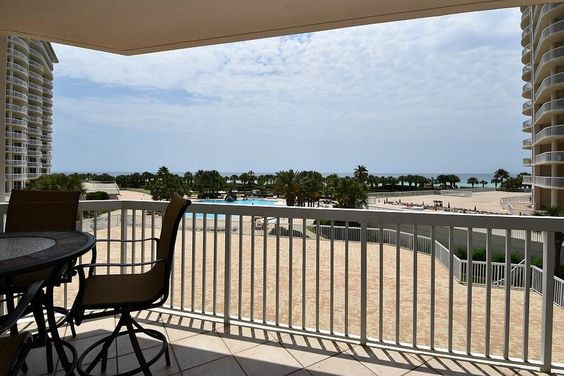 shells st croix 306 3 bedroom 3 bathroom gulf front end unit condo