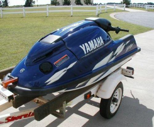 Yamaha Superjet Sj700 Service Manual Repair Manual Pwc Manual Online In 2021 Repair Manuals Personal Watercraft Yamaha