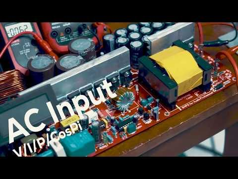 Smps Fullbridge Pfc Schematic Pcb Layout Pdf Power Supply Circuit Circuit Board Design Electronic Engineering