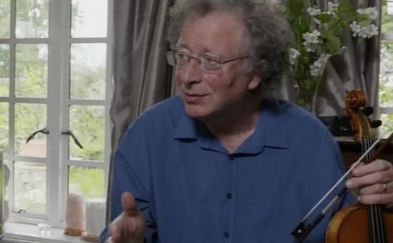 A VIOLINIST who survived 17 near-death experiences claims to have seen the afterlife whilst he was in a coma. Paul Robertson, a celebrated violinist, died of heart disease on July 27 this year, but…