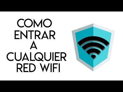 Como Romper Cualquier Red Wifi En Menos De Un Minuto 2020 Youtube Pc Repair Youtube Wifi