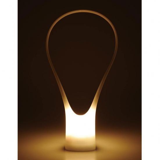 ツインバード LEDあんどんO Light