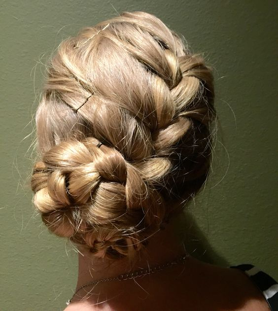 Braided perfection