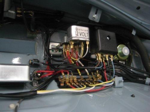 vw baja wiring 67 beetle wiring basics     jeremy goodspeed in 2020 vw beetle  vw beetle