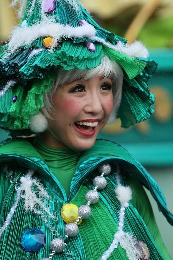 ディズニーシー航海記:Disney Christmas Stories