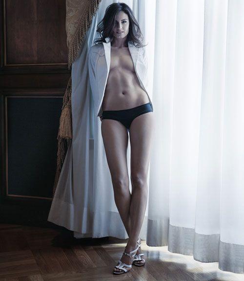 Claudia Bassols Naked 18