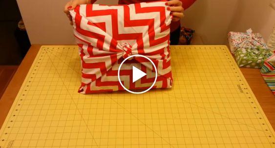 Veja Como Fazer Esta Original Capa Decorativa Para Almofada Sem Costuras! http://www.funco.biz/veja-como-fazer-original-capa-decorativa-almofada-costuras/